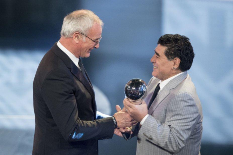 FIFA presentó a los 12 candidatos al premio The Best como mejor entrenador