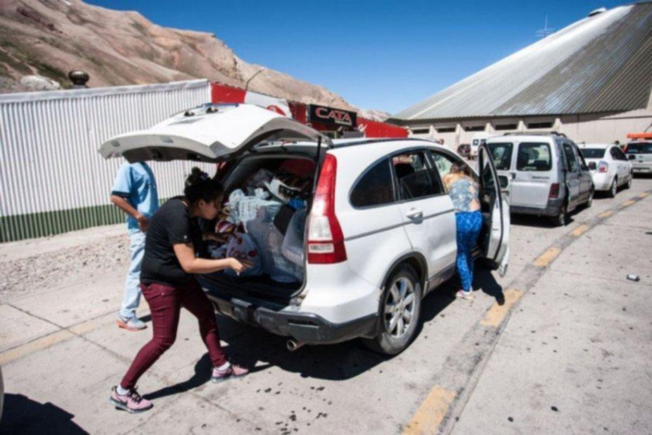 En 2016 viajaron 3 millones de argentinos — Chile