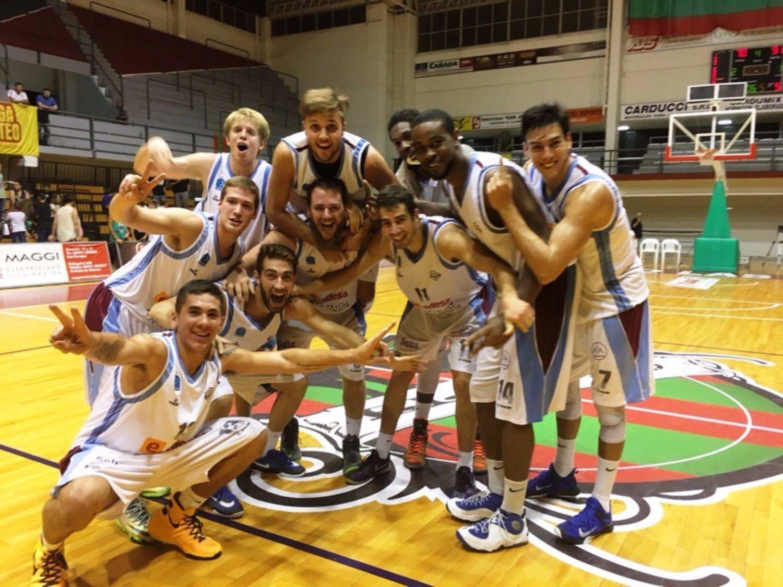 Salta Basket vuelve con dos victorias y se prepara para jugar en el Delmi