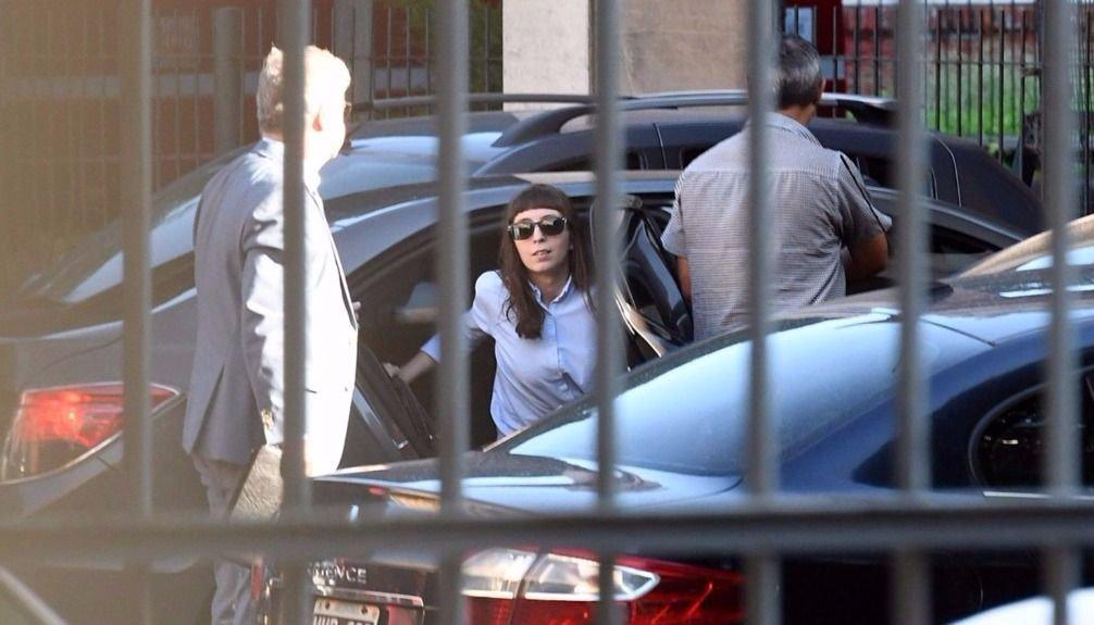 Cristina: soy víctima de una persecución