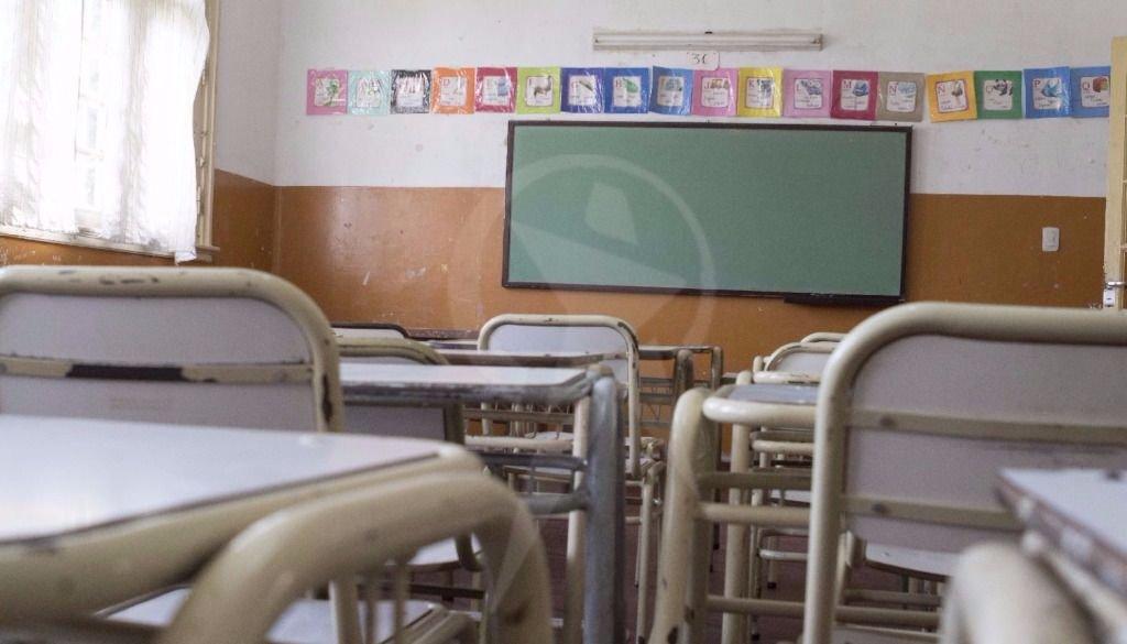 Según la ADP, la adhesión  al paro docente en Salta rondó el 85%