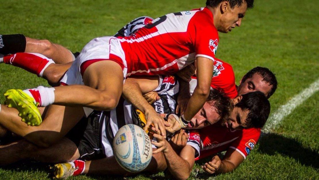 Las mejores imágenes del partido. Javier Corbalán