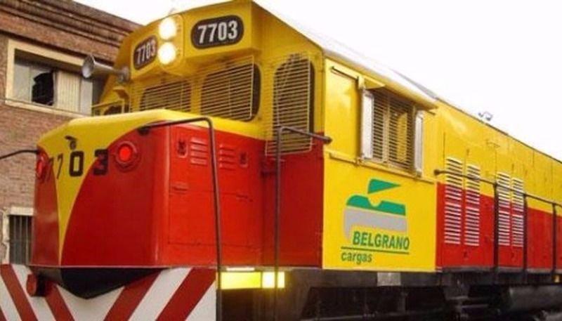 Prometen generar 2 mil empleos con las obras en el Belgrano Cargas