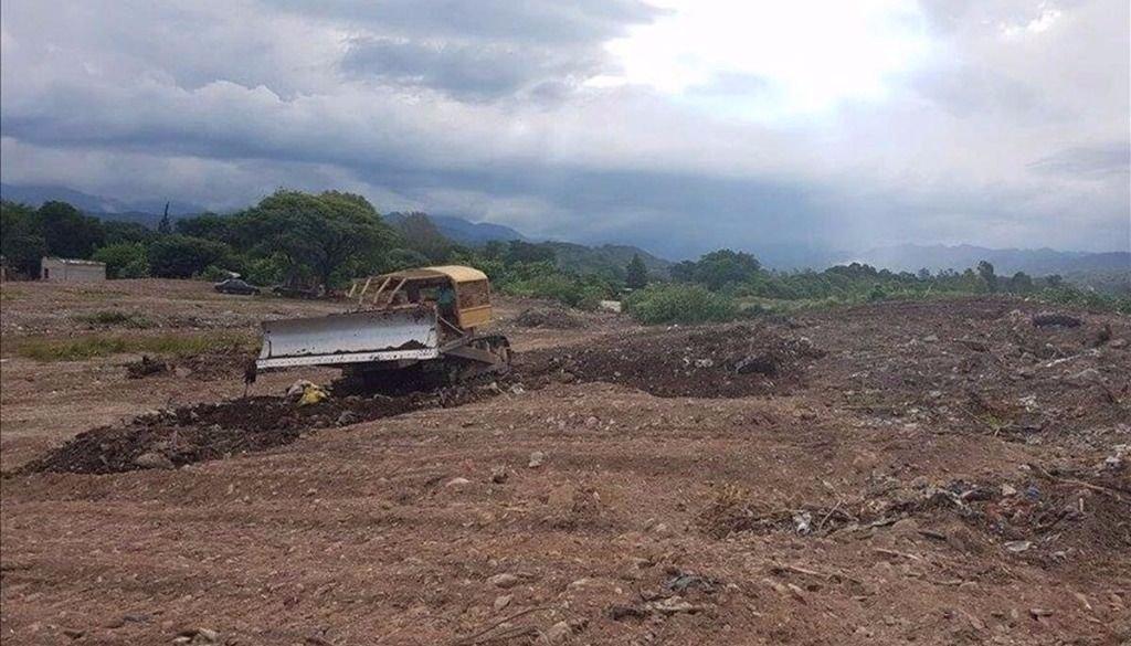 Comenzaron obras del plan  Belgrano para tres barrios
