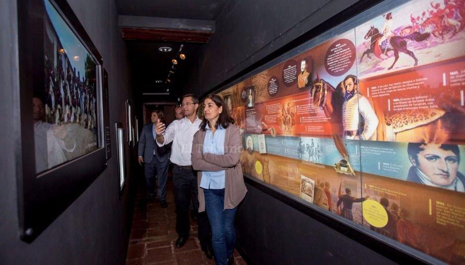 Macri despedirá a la Fragata Libertad y visitará Salta y Corrientes