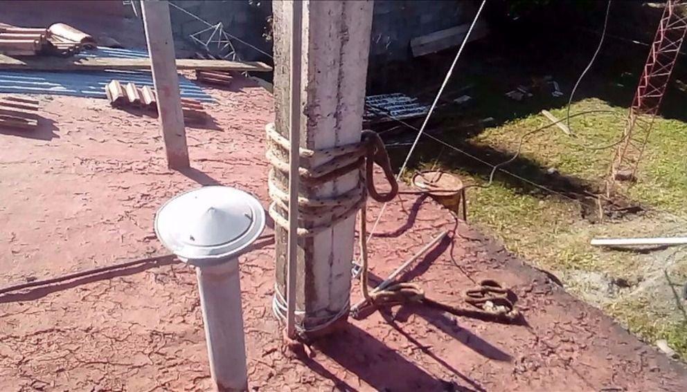 Las comunas deben aprobar la  obra civil para instalar radios