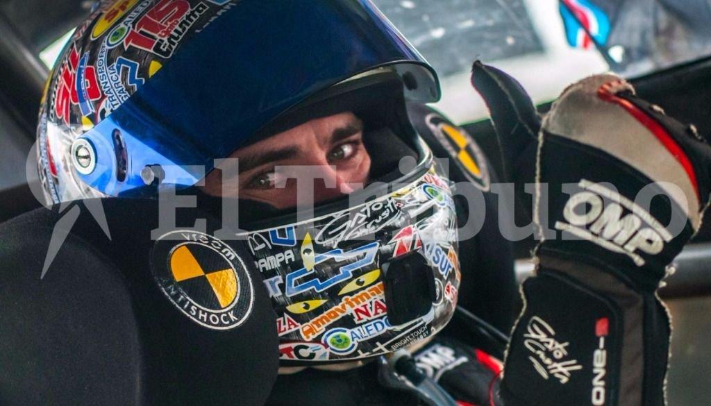 El Top Race, en suelo salteño. Fotos: Pablo Yapura