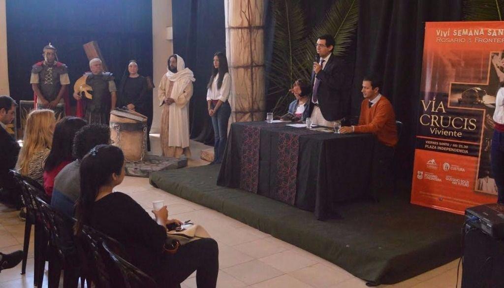 Semana Santa, con varias propuestas en la Ciudad Termal