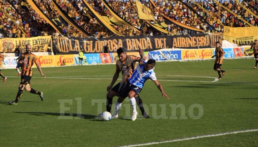 Fotos: Andrés Mansilla (El Tribuno en Santiago del Estero)