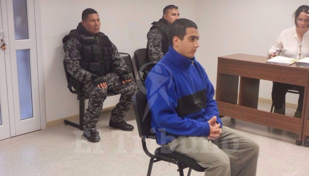 Increparon e insultaron al acusado del crimen del playero Ariel Ríos