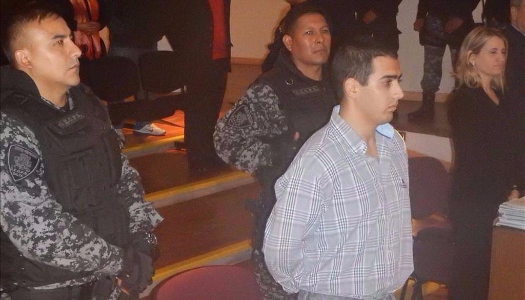 Crimen del playero: perpetua para  el múltiple asesino Javier Pino