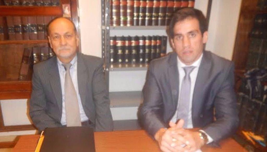 Relevan la situación laboral  en el Poder Judicial metanense