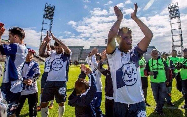 Juventud va por más: recibe a Cipolletti en un nuevo play off