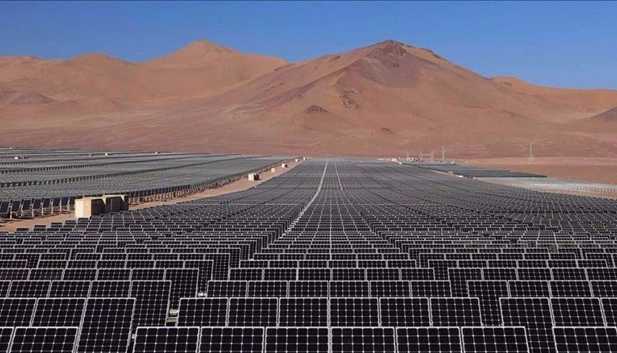 Resultado de imagen para parque fotovoltaico en Jujuy