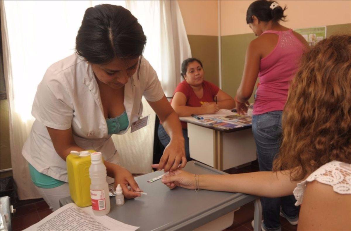 VIH: preocupa la gran cantidad  de diagnósticos tardíos en Salta