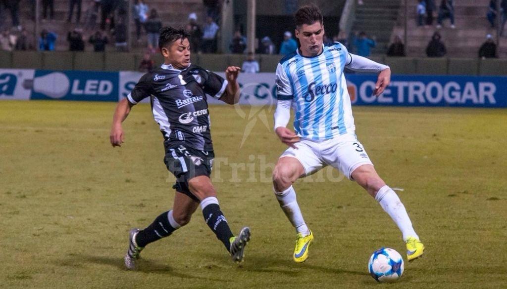Atlético Tucumán dio clase en los penales y pasó de fase