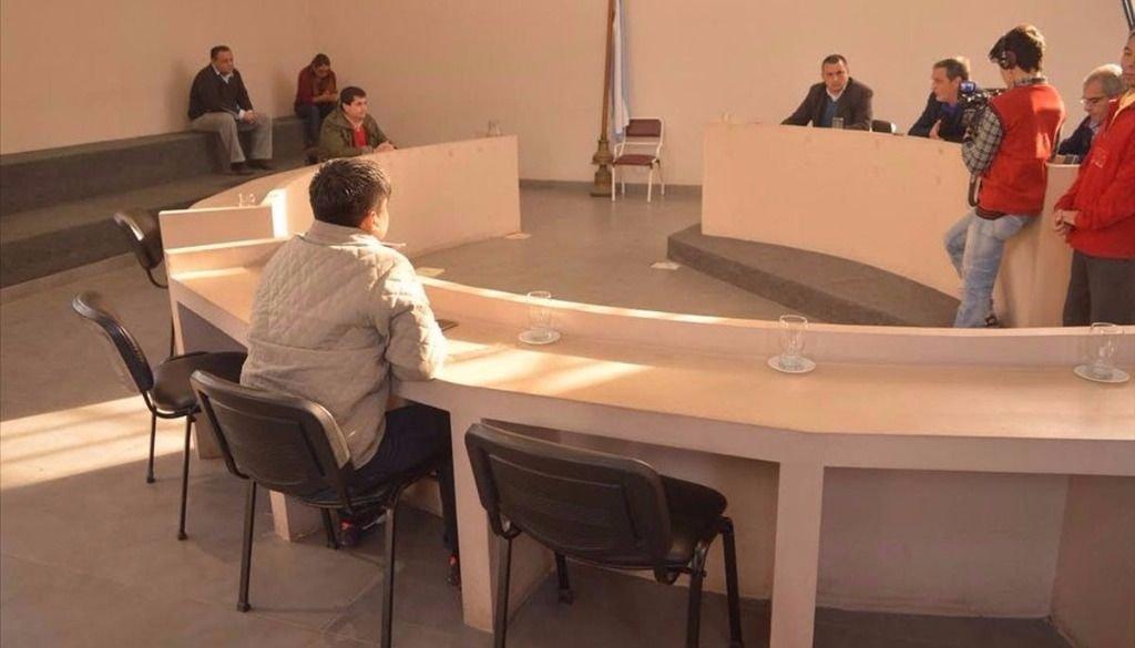 No hubo  quórum en el  Concejo  Deliberante