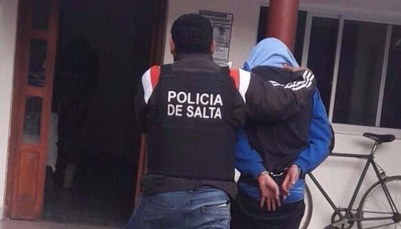 Desarticularon a una banda que le causó la pérdida de un ojo a un joven: cuatro detenidos