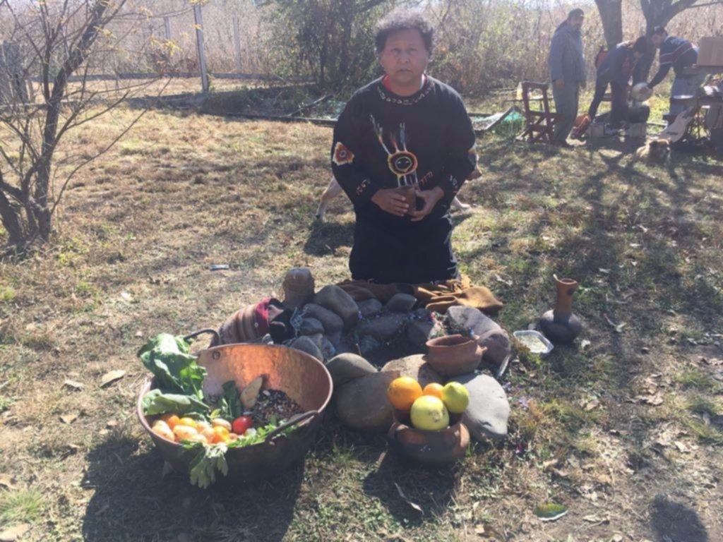 Inti Raymi: reciben el año nuevo andino
