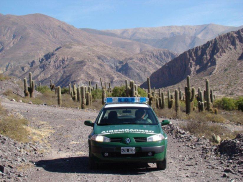 Resultado de imagen para Centro de Investigaciones de la Gendarmería Nacional