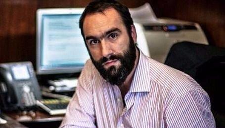 Echaron al director del Banco Central, Pedro Biscay, por opinar contra el Gobierno