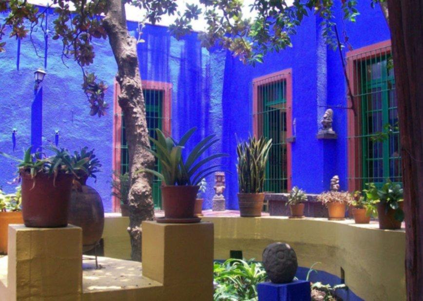 Tips para que el estilo mexicano invada la decoraci n de - Casa seleccion decoracion ...