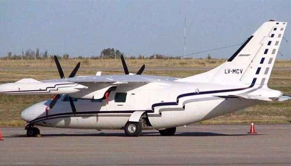 Encuentran los restos del avión desaparecido hace casi un mes