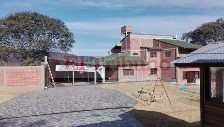 Milagro Sala ya cumple prisión domiciliaria