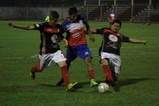 Deportivo Tabacal cortó la dulzura del tricolor