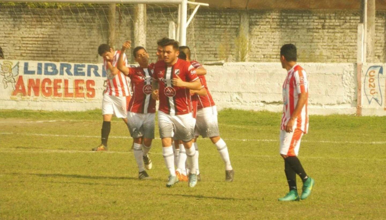 Primero hay que saber sufrir: Central Norte le ganó 2 a 1 a Bella Vista en Tucumán