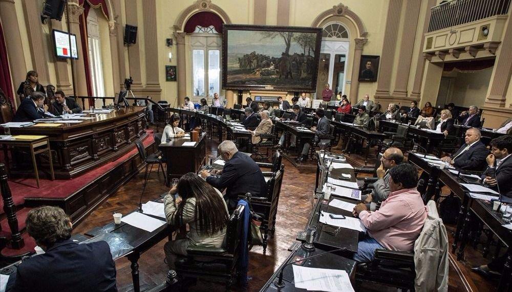 Diputados: serán 286  los candidatos para  30 bancas en juego