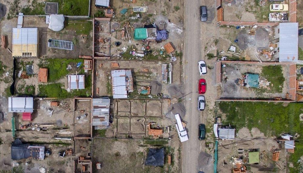 Planificación urbana, el tema a tratar por el  próximo Concejo