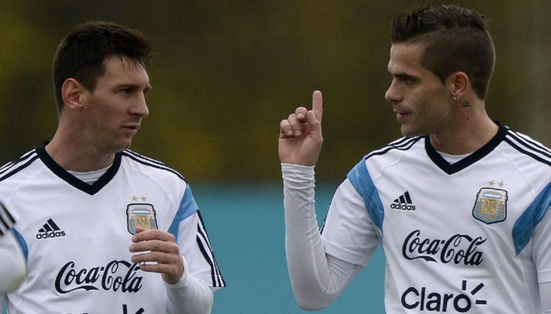 Sampaoli citó tres jugadores de Boca, dos de River y uno de Lanús
