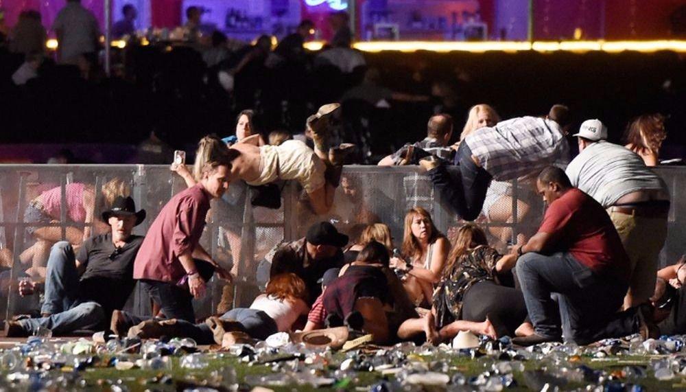 Cantante country que ofrecía concierto en Las Vegas devastado por tiroteo