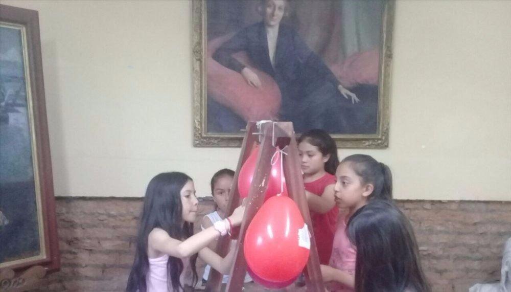 El museo Quinquela  Martín cumple 49 años