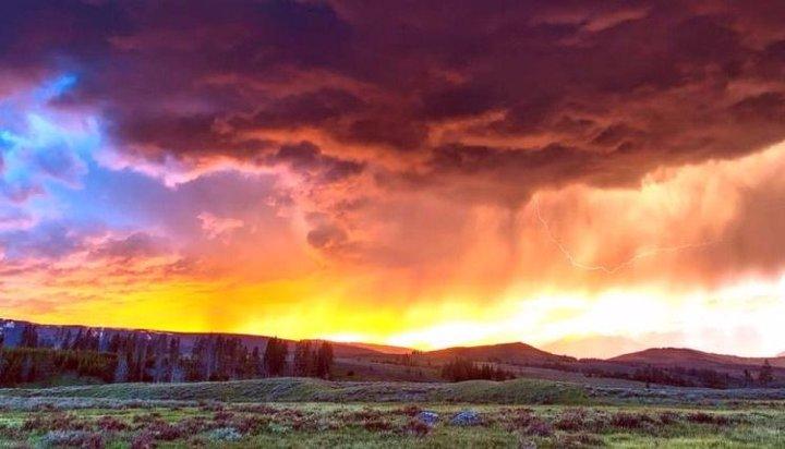 Mañana una fuerte tormenta magnética afectará la tierra: posibles interferencias en las comunicaciones