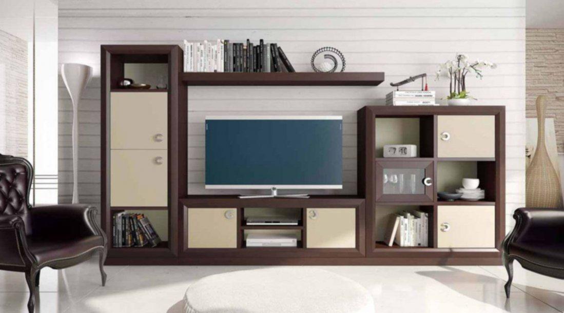 C mo elegir el mueble ideal para el televisor - Muebles para el televisor ...