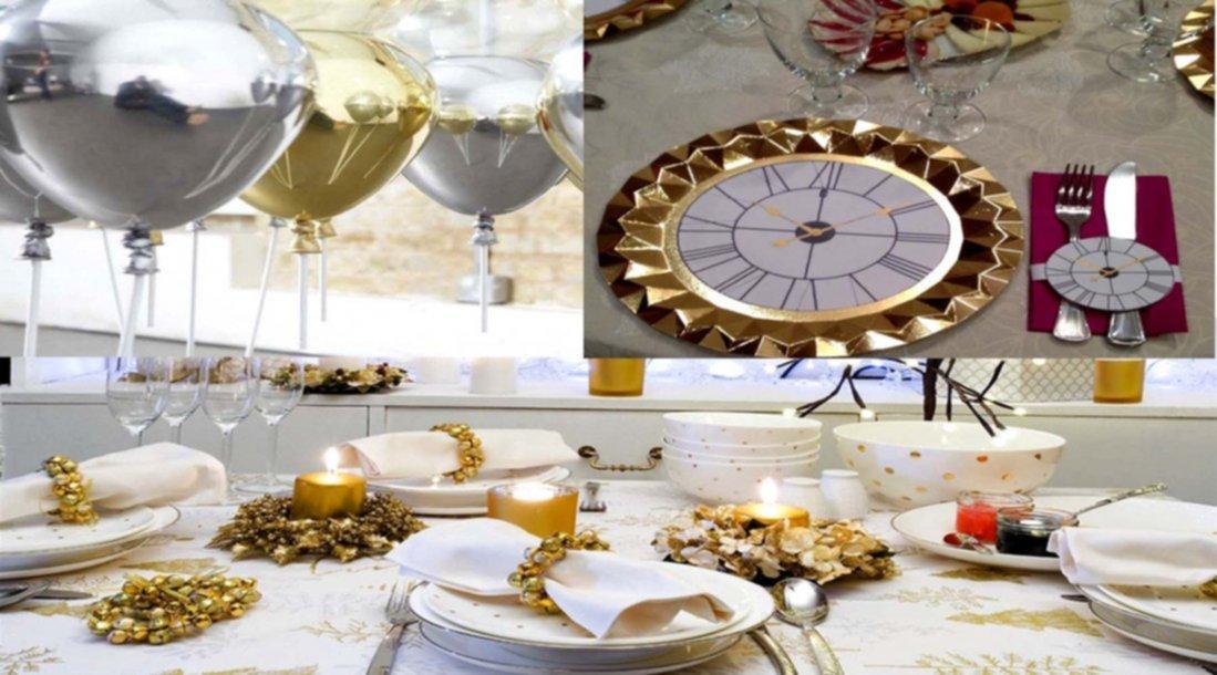 Consejos para decorar tu casa para la fiesta de a o nuevo - Consejos para decorar la casa ...