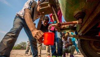 Niños del Chaco salteño dejarán de beber agua con arsénico